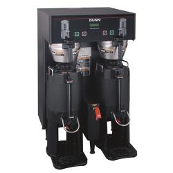 Bunn - TF-DUAL-DBC-0001 - BrewWISE® Dual ThermoFresh® DBC Coffee Brewer image