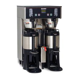 Bunn - TF-DUAL-DBC-0002 - BrewWISE Dual ThermoFresh DBC Coffee Brewer image