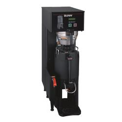 Bunn - TF-SNGL-DBC-0001 - 11.4 Gal Per Hour BrewWISE® Single ThermoFresh® DBC Coffee Brewer image