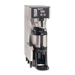 Bunn - TF-SNGL-DBC-0002 - 11.4 Gal Per Hour BrewWISE Single ThermoFresh DBC Coffee Maker image