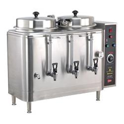 Cecilware - FE100N - 3 Gallon Twin Automatic Coffee Urn image