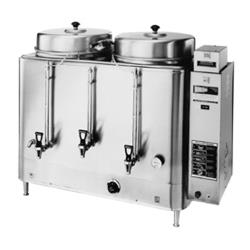 Cecilware - FE300 - 10 Gallon Twin Automatic Coffee Urn image