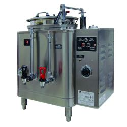 Grindmaster - 7716E - 32 Gal Per Hour Single Automatic Coffee Urn image