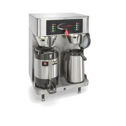 Grindmaster - PBVSA-430 - Precision Brew™ Digital Dual Shuttle Coffee Brewer image