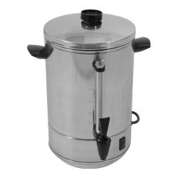West Bend - 58055R - 55 Cup Coffee Urn Percolator/Brewer image