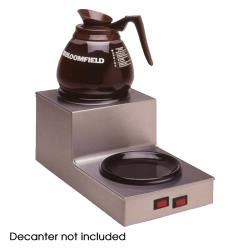 Bloomfield - 8708DSU - Step-Up Double Warmer image