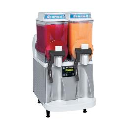 Bunn - 34000.0079 - High Performance Ultra Gourmet Ice Frozen Drink Machine - Stainless Steel & White image