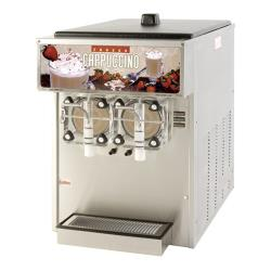 Crathco - 5512 - 1 HP Twin Barrel Frozen Drink Machine image