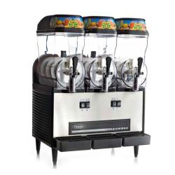 Omega - OFS30 - (3) 3-Gallon Bowl Frozen Drink Machine image