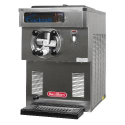 SaniServ - 704 - Countertop 28 Gal/Hr 35 Qt Frozen Beverage Machine image