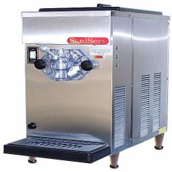 SaniServ - 707 - Countertop 8 Gal/Hr 20 Qt Frozen Beverage Machine image
