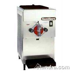 SaniServ - 708 - Countertop 10 Gal/Hr 20 Qt Frozen Beverage Machine image
