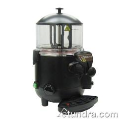Adcraft - HCD-5 - 5 L Hot Chocolate Dispenser image
