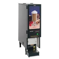 Bunn - FMD-1-0196 - Fresh Mix 1 Hopper Powdered Drink Dispenser image