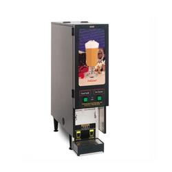 Bunn - FMD-2-0200 BLK - Fresh Mix 2 Hopper Powdered Drink Machine image