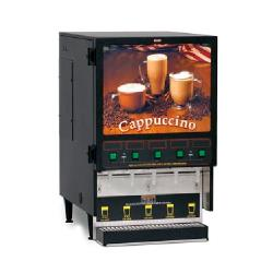 Bunn - FMD-5-0000 - Fresh Mix 5 Hopper Powdered Drink Dispenser image