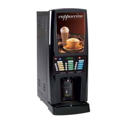 Grindmaster - GB5MF-IT-LD - Multi-Flavor Cappuccino Machine image