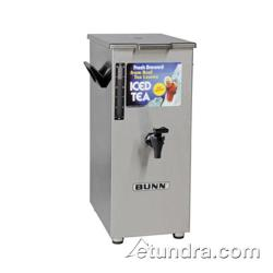 Bunn - 03250.0005 - 4 Gal Iced Tea Dispenser image