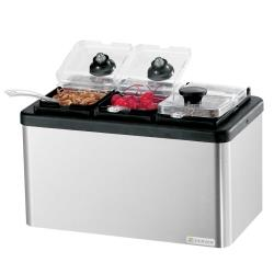 Server - 87290 - Insulated Mini Bar w/3 Jars and Spoons image