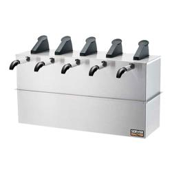 Server - 07070 - Express™ Drop-In (5) Pump Dispensing System image