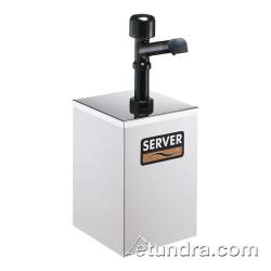 Server - 67100 - Solution™ Pump w/Shroud for #10 Can image