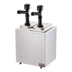 Server - 79790 - Countertop Bar Combo w/(2) Jars & Solution™ Pumps image