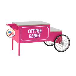 Paragon - 3060010 - Cotton Candy Cart image