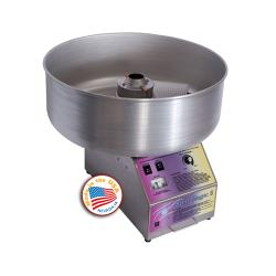 Paragon - 7105200 - Spin Magic Cotton Candy Machine w/Metal Bowl image
