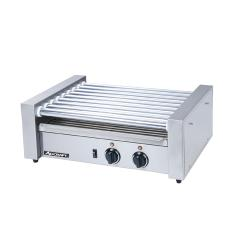 Adcraft - RG-09 - 24 Hot Dog Roller Grill image