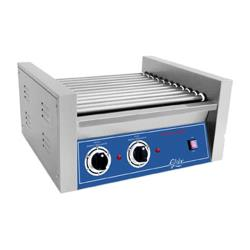 Globe - CPRG30 - 24 in 30 Hot Dog Roller Grill image