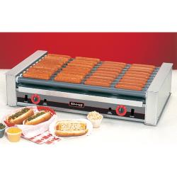 Nemco - 8036 - 36 Hot Dog Roller Grill image