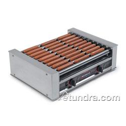 Nemco - 8075 - 75 Hot Dog Roller Grill image