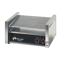 Star - 30C - Grill-Max® 30 Hot Dog Roller Grill image