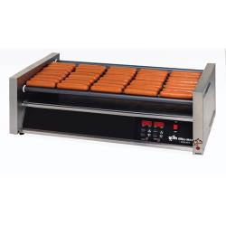 Star - 50SCE - Grill-Max Pro® Electronic 50 Hot Dog Roller Grill image