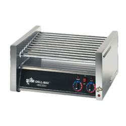 Star Manufacturing - X30 - Star Grill-Max™ 30 Hot Dog Roller Grill image