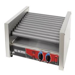 Star Manufacturing - X50 - Star Grill-Max™ 50 Hot Dog Roller image