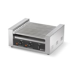 Vollrath - 40821 - Cayenne® 7 Roller Hot Dog Grill image