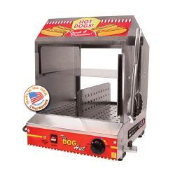 Paragon - 8020 - Hot Dog Steamer image