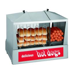 Star - 35SSC - Classic Steamro Jr. Hot Dog Steamer image