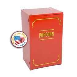 Paragon - 3070910 - Stand (Red) for 6-8 oz. Professional Series Popcorn Machine image