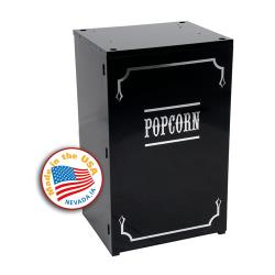 Paragon - 3070920 - Black Stand for 6-8 oz Professional Series Popcorn Machine image