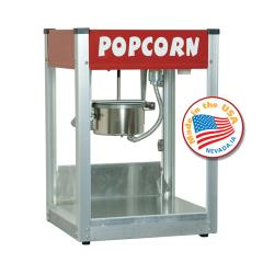 Paragon - 1104510 - TF4- 4 oz Thrifty Popcorn Popper image