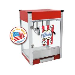Paragon - 1104800 - 4 oz Cineplex Popcorn Popper Red image