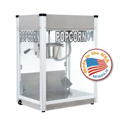 Paragon - 1106710 - PS6- 6 oz Professional Series Popcorn Popper image