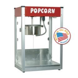 Paragon - 1108510 - TF8- 8 oz Thrifty Popcorn Popper image