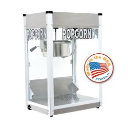 Paragon - 1108710 - PS8- 8 oz Professional Series Popcorn Popper image