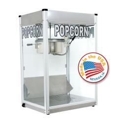 Paragon - 1112710 - PS12- 12 oz Professional Series Popcorn Popper image