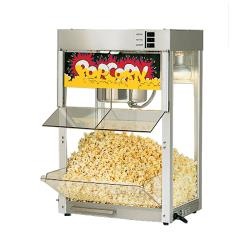 Star - 86SS - Super JetStar 8 oz Self Serve Popcorn Popper image