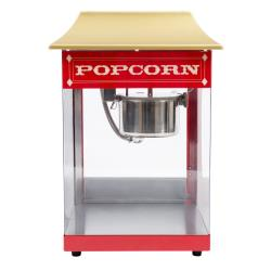 Star - J4R - Mini JetStar 4 oz Popcorn Popper image