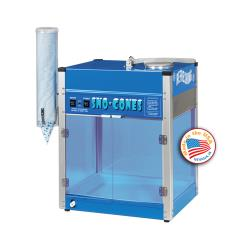 Paragon - 6133210 - Blizzard Sno-Cone Machine image